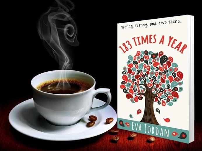 183 Times Coffee