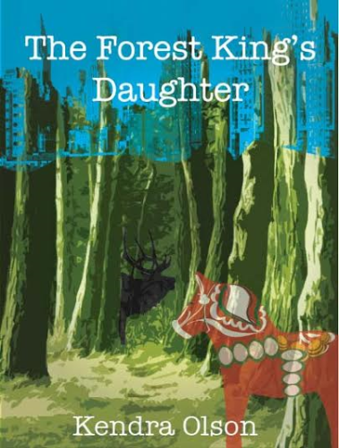 The Forest King's Daughter