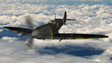 spitfire-1475495_960_720