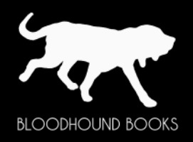 Bloodhound Books Logo