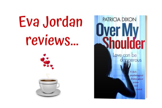 Eva Jordan reviews Over My Shoulder - Post Header