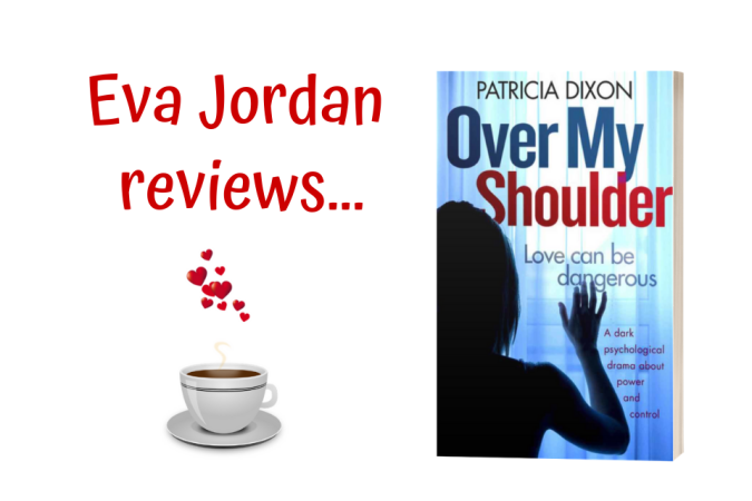 Eva Jordan reviews Over My Shoulder - Post Header