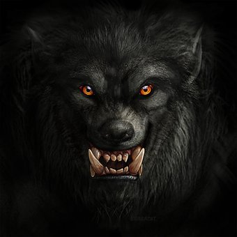 werewolf-3546899__340