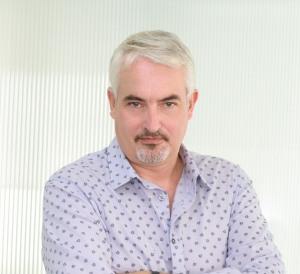 Writer Martin Lee