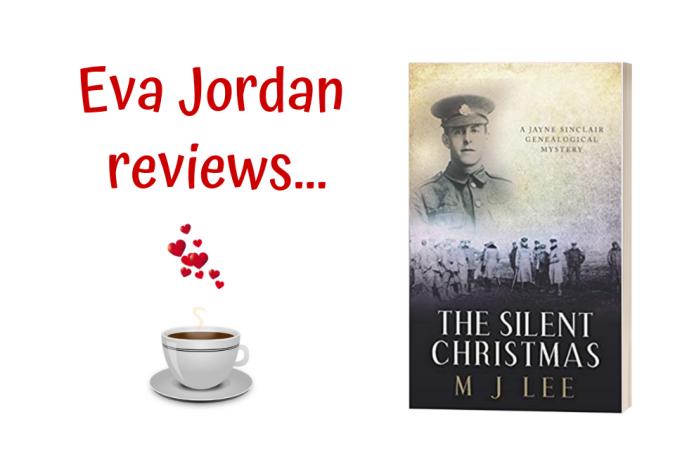 Eva Jordan reviews The Silent Christmas - Post Header