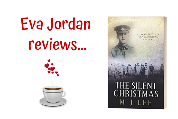 Eva Jordan reviews The Silent Christmas - Post Header