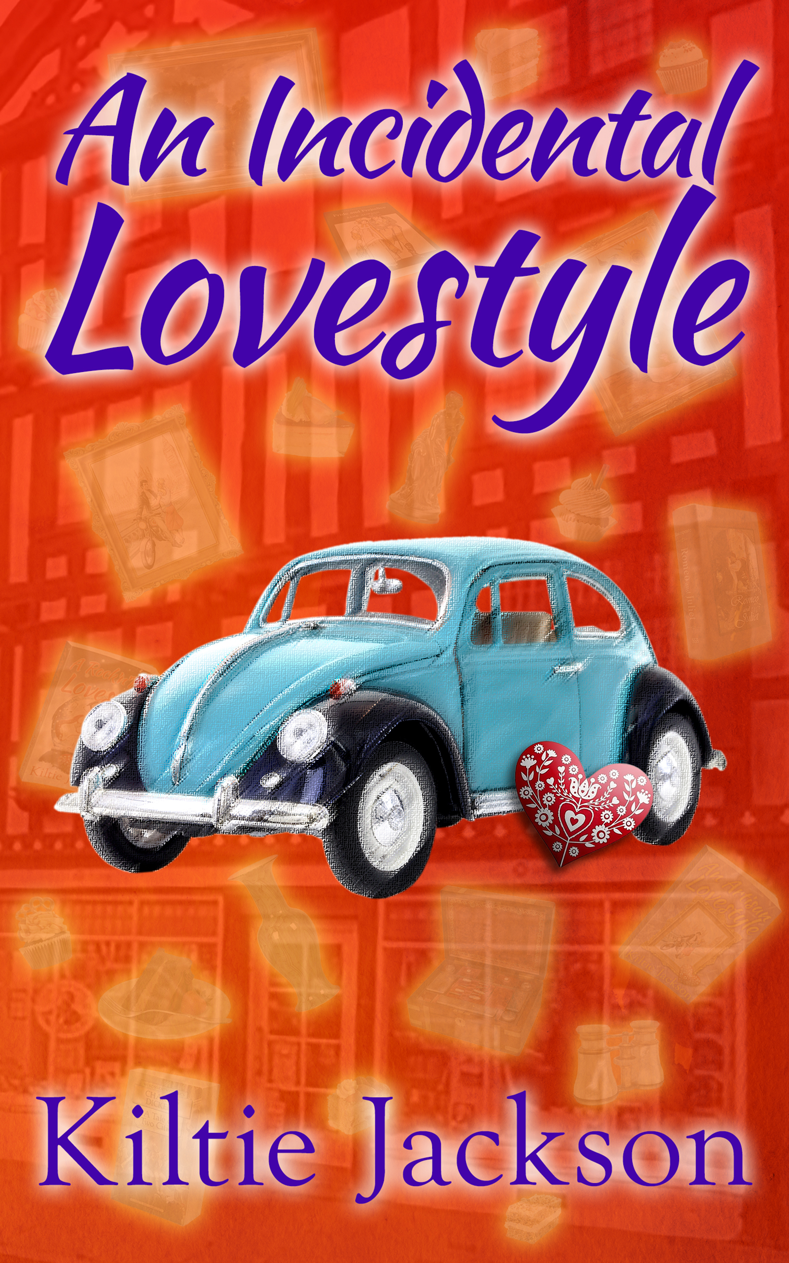 An Incidental Lovestyle