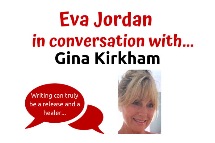 Eva in Conversation Canva