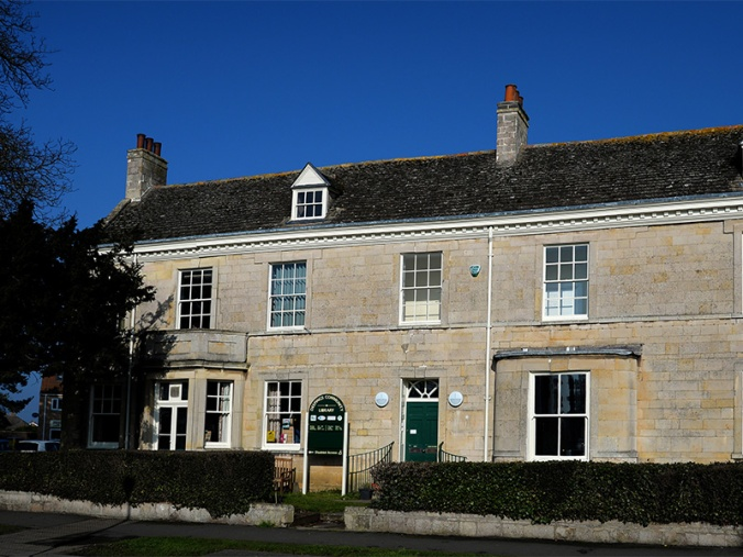 deeping-library
